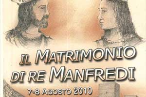 Matrimonio di Re Manfredi